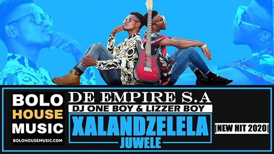 De Empire S.A - Xalandzelela Juwele