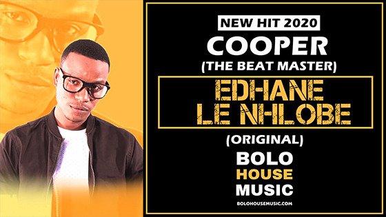 Cooper (The Beat Master) - Edhane Le Nhlobe