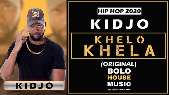 Kidjo - Khelo Khela