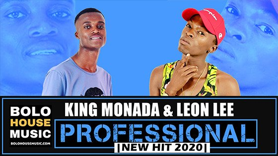King Monada x Leon Lee - Professional