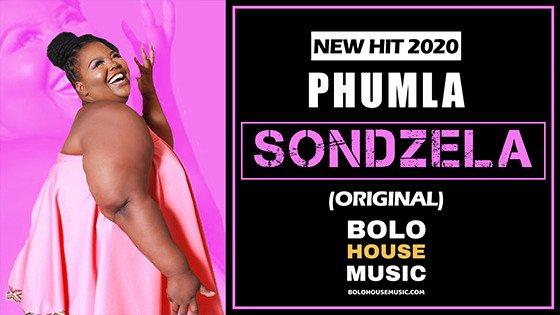 Phumla- Sondzela