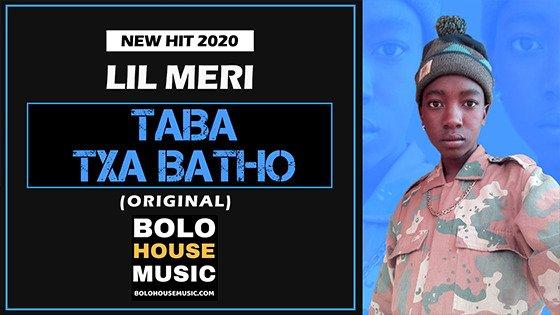 Lil Meri - Taba Txa Batho