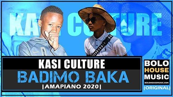 Badimo Baka - Kasi Culture