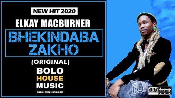 Elkay Macburner - Bhekindaba Zakho