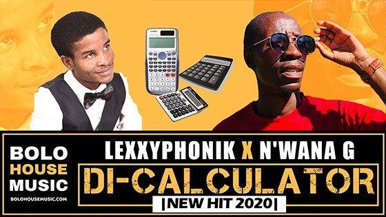 Lexxyphonik x N'wana G - Di Calculator