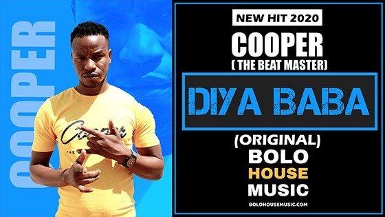 Cooper (The Beat Master) - Diya Baba