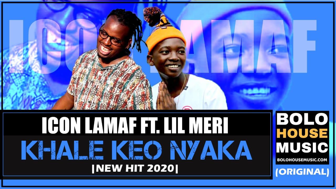 IKhale Keo Nyaka feat Lil Meri