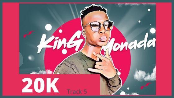 King Monada - 20K