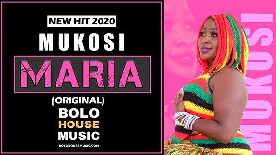 Mukosi - Maria