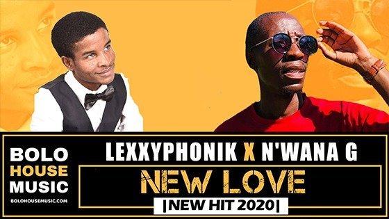 Lexxyphonik x N'wana G - New Love