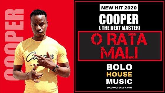 Cooper (The Beat Master) - O Rata Mali ft DJ French & Mr Latino