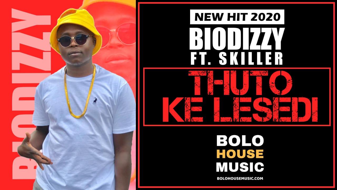Biodizzy - Thuto Ke Lesedi feat Skiller