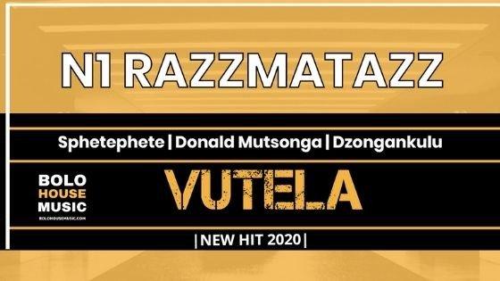 N1 Razzmatazz - Vutela