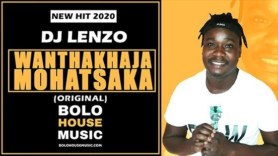 DJ Lenzo - Wanthakhaja Mohatsaka