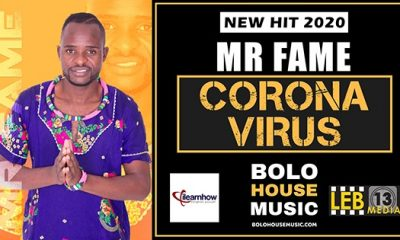 Mr Fame - Corona Virus