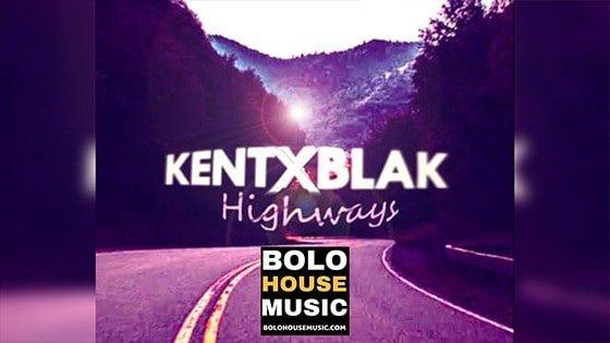 KentXBlak - Highways