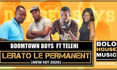 Boomtown Boys(Danger boys) - Lerato Le Permanent ft Teleni