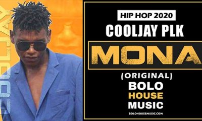 Cooljay Plk - Mona