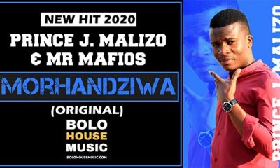 Prince J Malizo & Mr Mafios - Morhandziwa