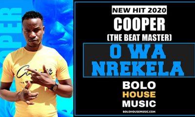Cooper (The Beat Master) - O Wa Nrekela