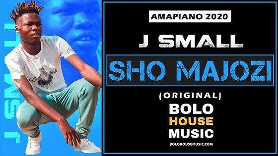 J Small - Sho Majozi