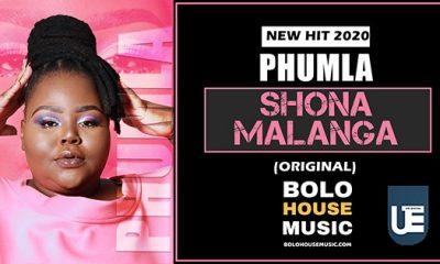 Phumla - Shona Malanga
