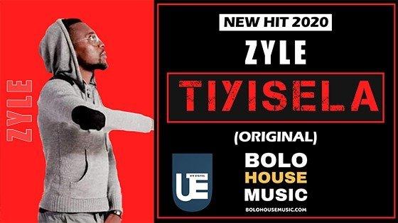 Zyle - Tiyisela
