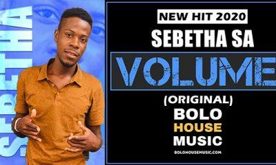 Sebetha SA - Volume