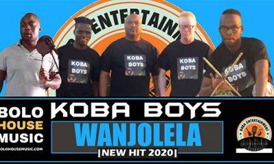 Koba Boys - Wa Njolela