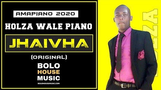 Holza Wale Piano - Jhaivha
