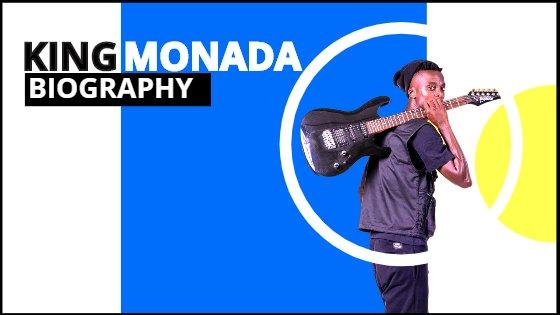 King Monada Biography