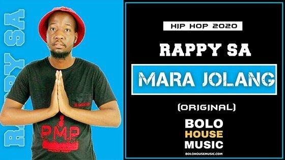 Rappy SA - Mara Jolang