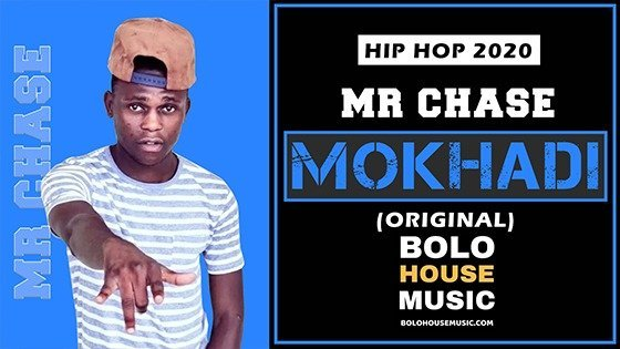 Mr Chase - Mokhadi