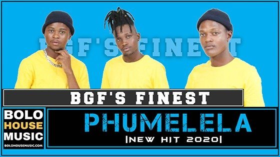 Bgf's Finest - Phumelela