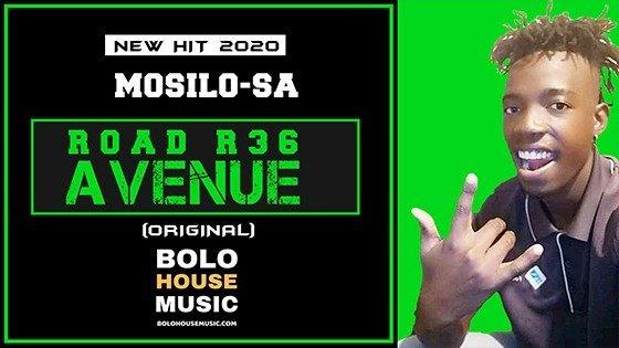 Mosilo SA - Road R36 Avenue (Dedication)