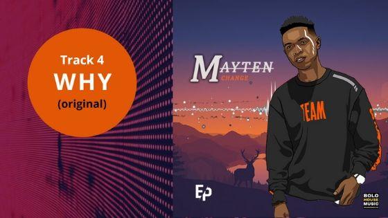 Mayten - Why
