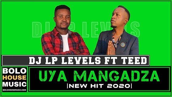 DJ LP Levels - Uya Mangadza ft Teed