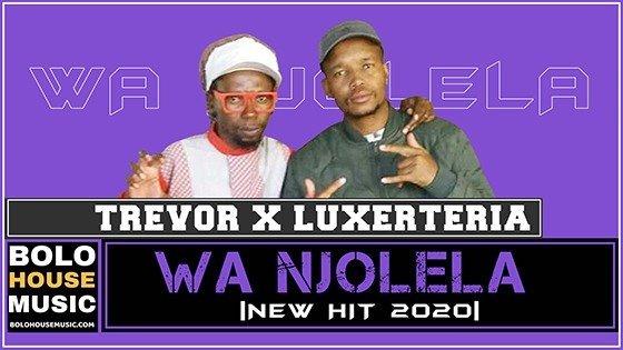 Trevor x Luxerteria - Wa Njolela