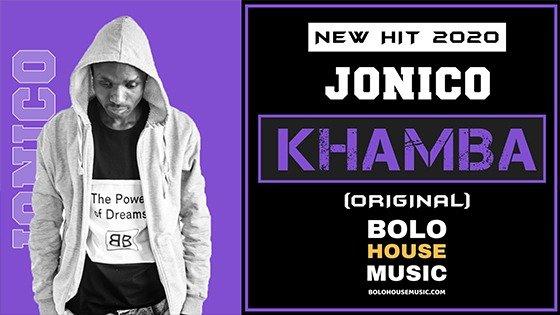 Jonico - Khamba