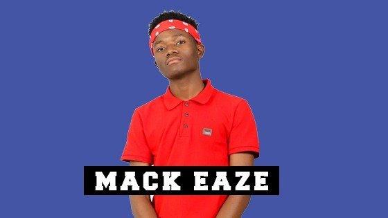 Mack Eaze – Beer Ft King Monada x OB Magistics