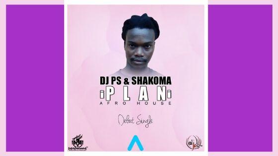 Dj PS & Shakoma - iPLANi