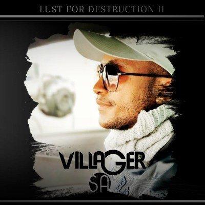Villager SA - Desert Storm