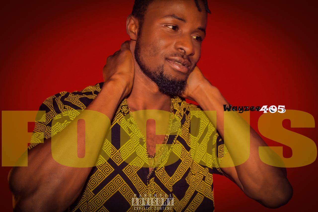 Wayzee405 - Sbono Se Stout ft Gift Malik x Ricky