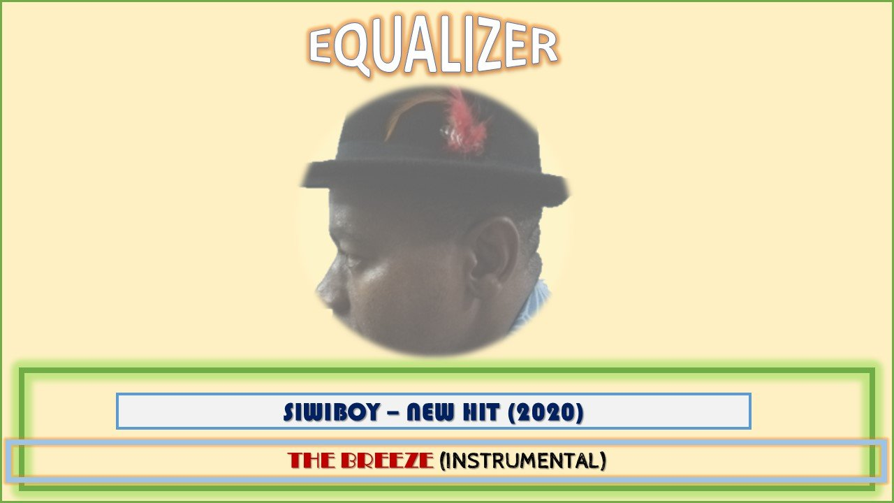 SiwiBoy - The Breeze
