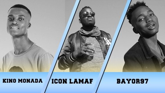 King Monada - Wa Ngopola ft Icon Lamaf, Le-Mo, Multi x Bayor 97