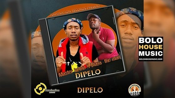 Master Betho - Dipelo ft Blaza The Man