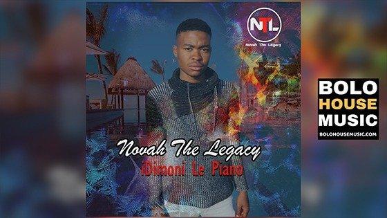 Novah The Legacy - Idimoni Le Piano