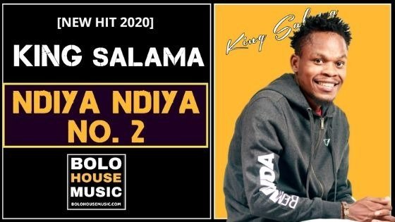 King Salama - Ndiya Ndiya No 2