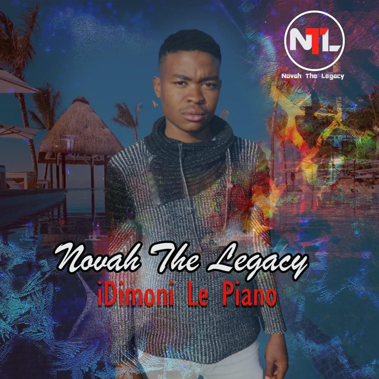 Novah The Legacy