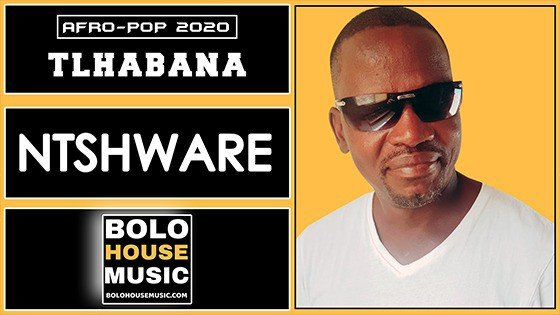 Tlhabana - Ntshware
